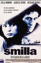 background picture for movie Smilla