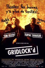 background picture for movie Gridlock'd