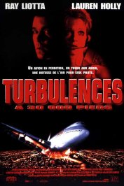 background picture for movie Turbulences à 30 000 pieds
