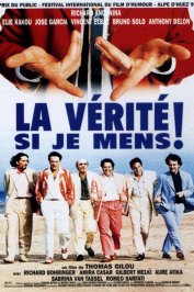 background picture for movie La vérité si je mens !
