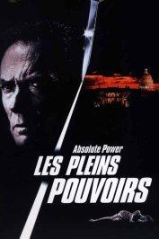 background picture for movie Les pleins pouvoirs