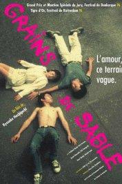 background picture for movie Grains de sable