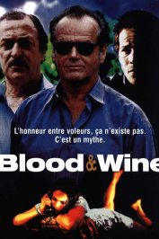 background picture for movie Blood and wine