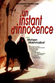 background picture for movie Un instant d'innocence