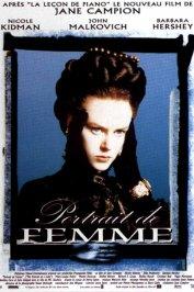 background picture for movie Portrait de femme