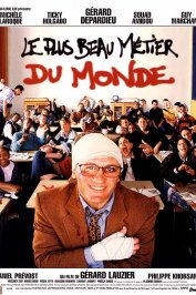 background picture for movie Le plus beau métier du monde