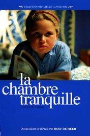 background picture for movie La chambre tranquille