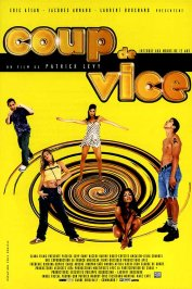 background picture for movie Coup de vice