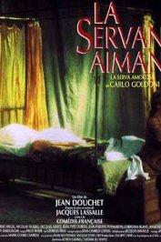 background picture for movie La servante aimante