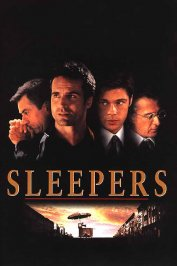 background picture for movie Sleepers