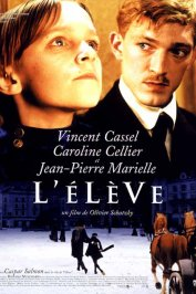 background picture for movie L'eleve
