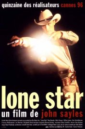 background picture for movie Lone star
