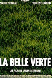 background picture for movie La belle verte