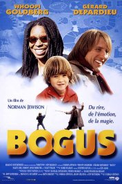 background picture for movie Bogus