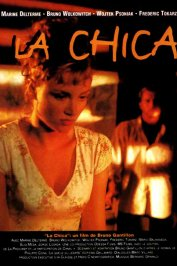background picture for movie La chica