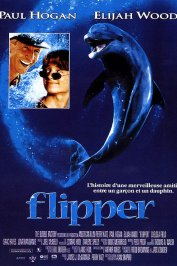 background picture for movie Flipper