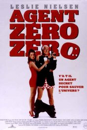 background picture for movie Agent zero zero