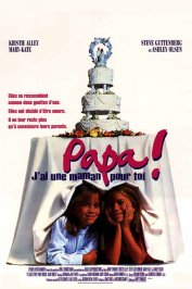 background picture for movie Papa j'ai une maman pour toi