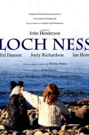 background picture for movie Loch ness