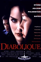 background picture for movie Diabolique