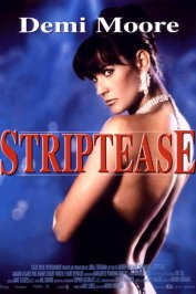 background picture for movie Strip tease