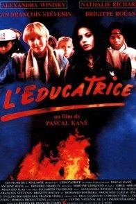 Affiche du film : L'educatrice