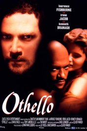 background picture for movie Othello