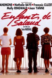 background picture for movie Enfants de salaud
