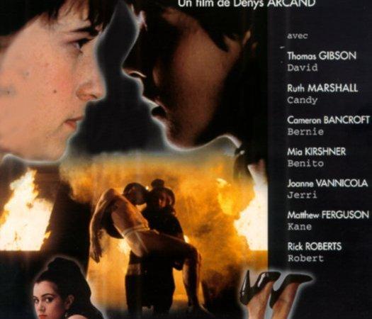 Photo du film : De l'amour et des restes humains