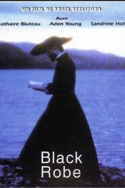 background picture for movie Black robe