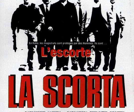 Photo du film : La scorta