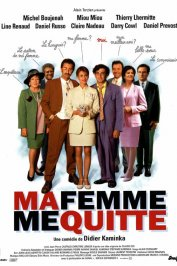 background picture for movie Ma femme me quitte