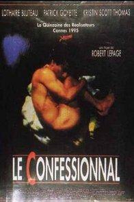 Affiche du film : Le confessionnal