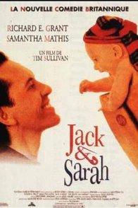 Affiche du film : Jack et sarah