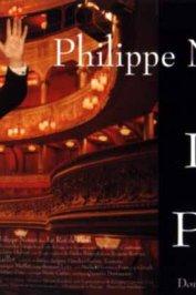 background picture for movie Le roi de paris