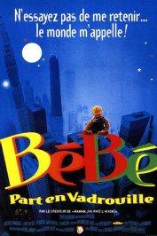 background picture for movie Bebe part en vadrouille