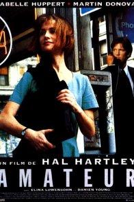 Affiche du film : Amateur