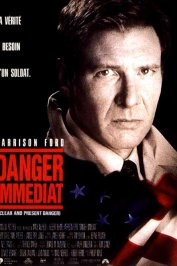 background picture for movie Danger immédiat