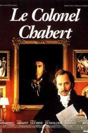 background picture for movie Le Colonel Chabert