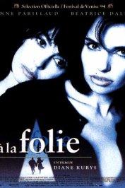 background picture for movie À la folie