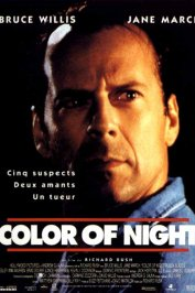 background picture for movie La couleur de la nuit