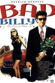 background picture for movie Bad Billy