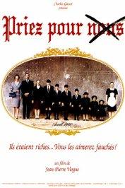 background picture for movie Priez pour nous