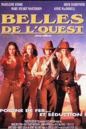 background picture for movie Belles de l'ouest