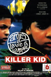 background picture for movie Killer kid