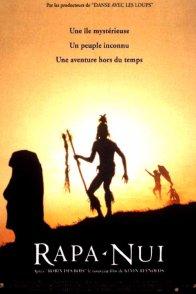 Affiche du film : Rapa nui