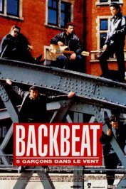 background picture for movie Backbeat