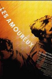 background picture for movie Les amoureux