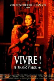 background picture for movie Vivre