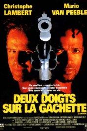background picture for movie Deux doigts sur la gachette